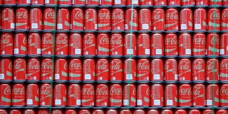"""Pour lutter contre l'obésité, Coca-Cola lance le """"Coke Zero Sugar"""" aux USA"""