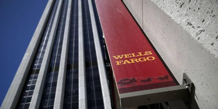 Après les comptes fictifs, Wells Fargo touchée par un scandale d'assurance auto