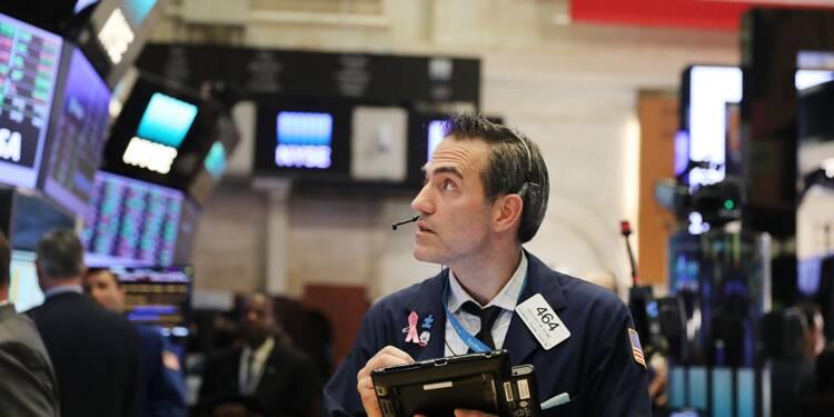 A la recherche de carburant, Wall Street scrutera résultats et indicateurs