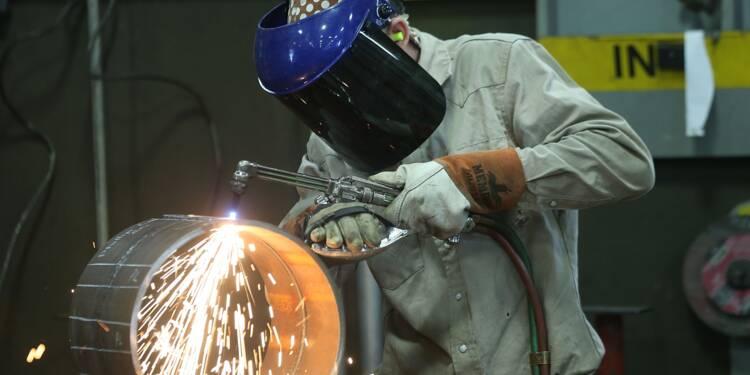 Le marché du travail aux Etats-Unis devrait rester vigoureux en août