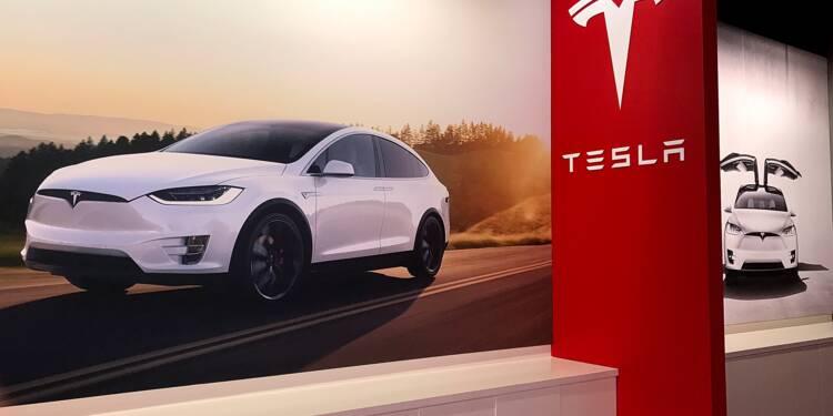 USA: plainte de l'inspection du travail contre Tesla