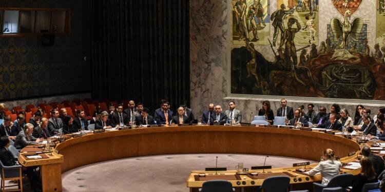 Nouvelles sanctions drastiques en vue à l'ONU contre la Corée du Nord