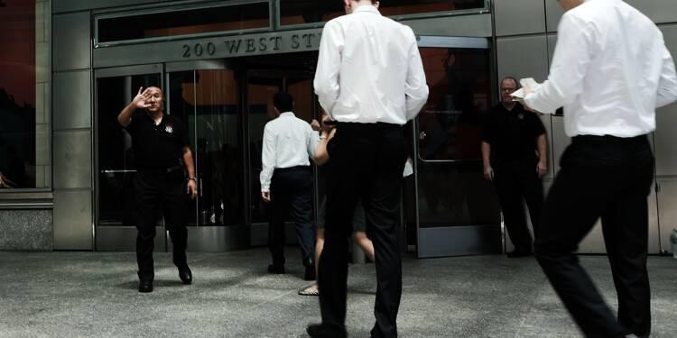 Goldman Sachs, sous pression, annonce des mesures pour accroître ses revenus