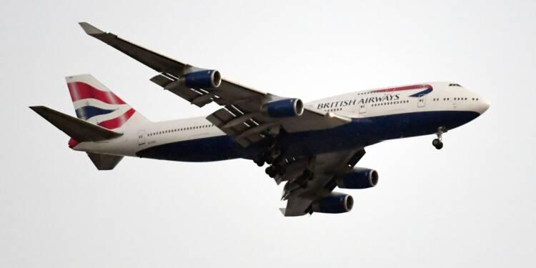 Un vol Paris-Londres retardé après une fausse alerte à la bombe