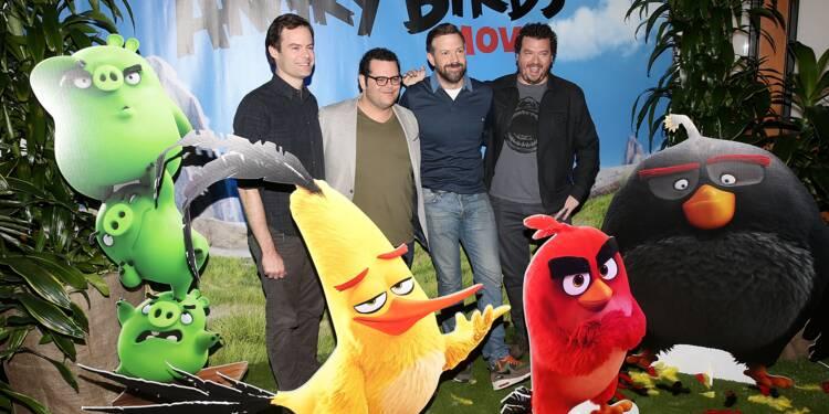 Rovio, l'éditeur d'Angry Birds, s'introduit à la Bourse d'Helsinki
