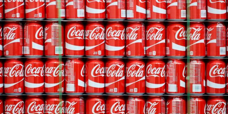 Combattue par Coca et Pepsi, la taxe sodas essuie un gros revers aux Etats-Unis