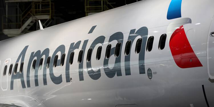 American Airlines ravit Wall Street, malgré les ouragans