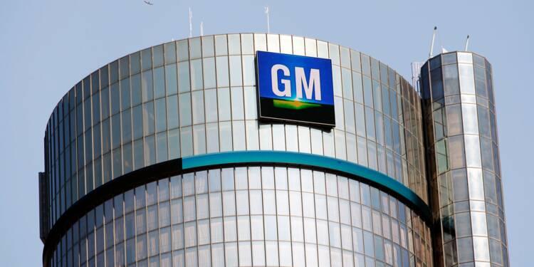 USA: ventes de voitures neuves moyennes en octobre, GM et Fiat Chrysler en baisse