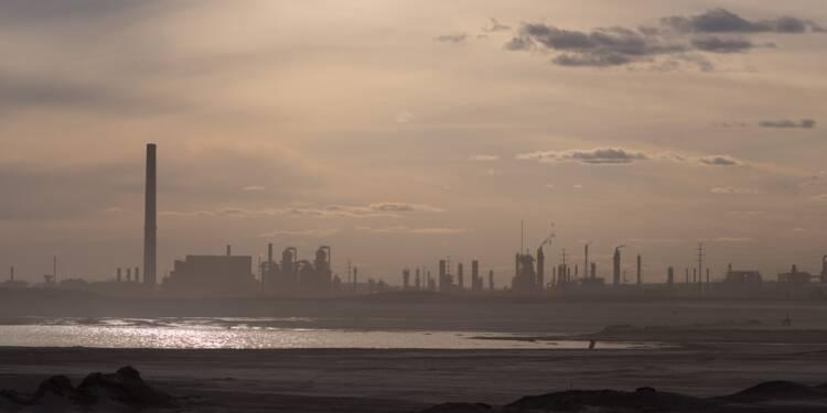 Les banques continuent à financer massivement les sables bitumineux