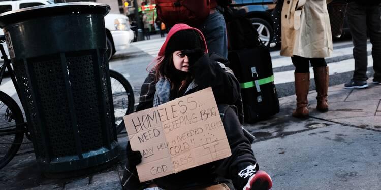 Etats-Unis: la réforme fiscale est une menace pour les plus pauvres, selon l'Onu