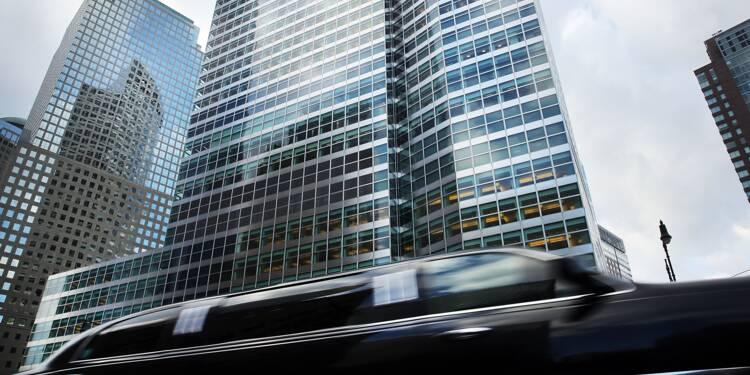 Goldman Sachs: la réforme fiscale pèse sur le bénéfice