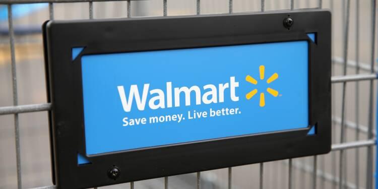 Walmart augmente le salaire minimum à 11 dollars de l'heure