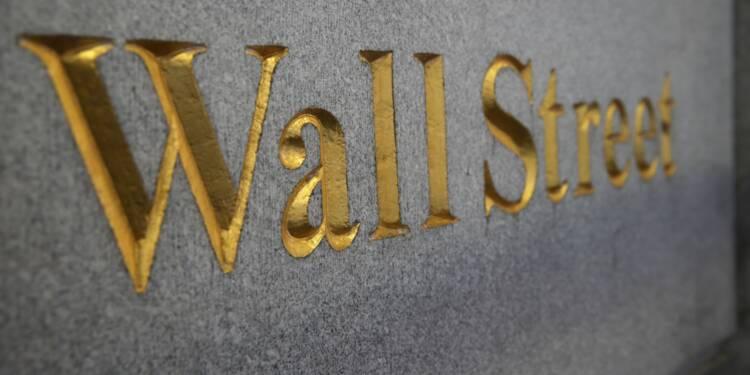 USA: la chute des marchés, pas encore un danger pour la croissance
