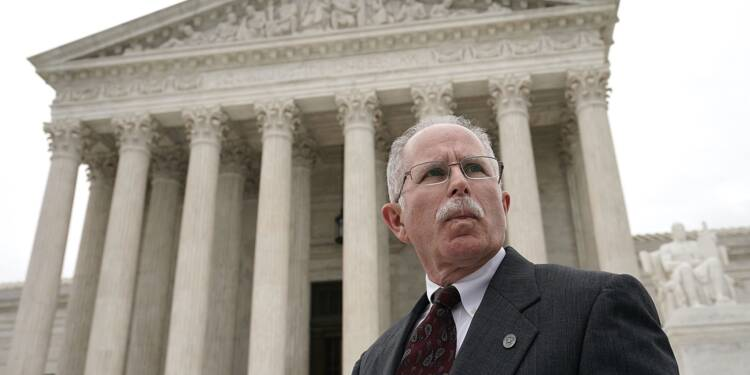 Gros revers judiciaire pour les syndicats en Amérique