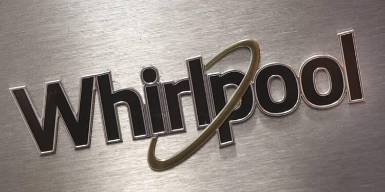 Whirlpool: un sèche-linge proposé comme prime aux salariés, colère des syndicats