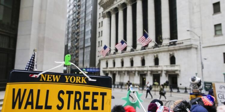 Wall Street temporise en attendant des annonces sur les taxes