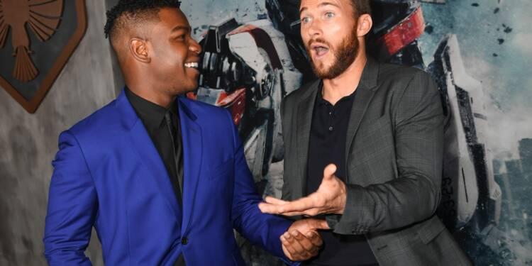 """""""Black Panther"""" détrôné au box-office nord-américain par des robots"""