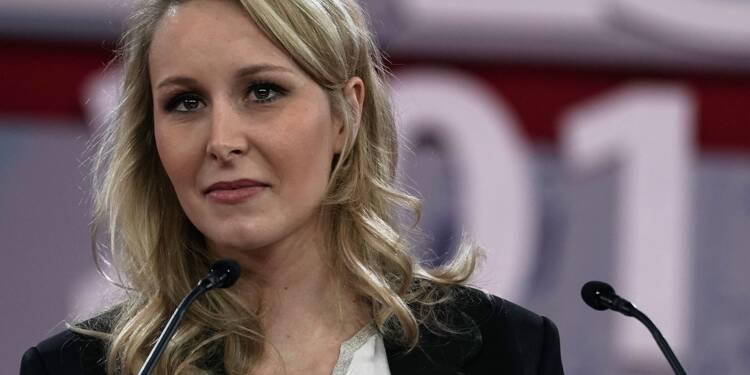 Marion Maréchal-Le Pen a choisi Lyon pour implanter son académie