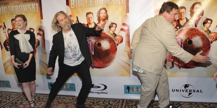 "Le Dude reste le Dude: ""The Big Lebowski"" a 20 ans"
