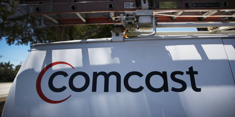 Comcast défie Disney en convoitant une partie de l'empire Murdoch