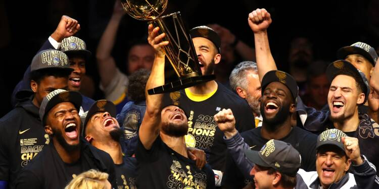 NBA: Golden State écoeure Cleveland et LeBron James