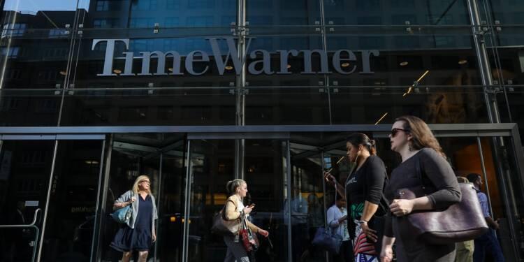 AT&T/Time Warner: le feu vert ouvre la voie à d'autres grandes manoeuvres