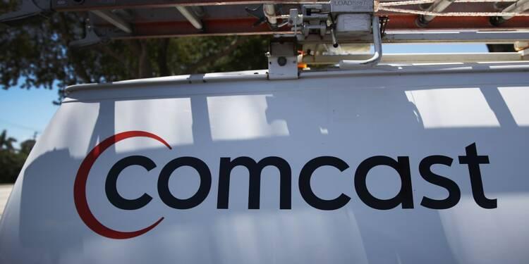 Dans la bataille pour Fox, Comcast concède la défaite face à Disney