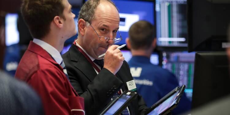 Wall Street, dynamisée par les résultats et Tesla, finit en hausse