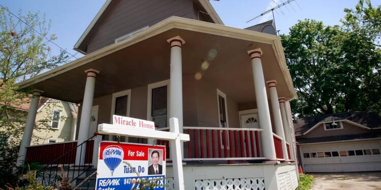 Quand le rêve américain se transforme en cauchemar hypothécaire