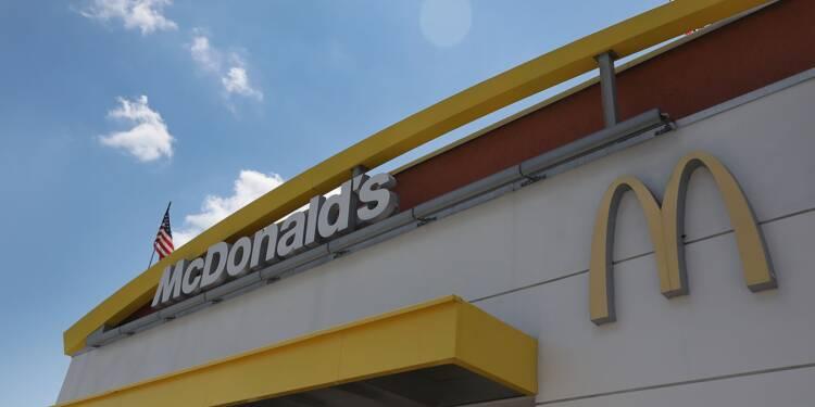 McDonald's épargné par l'UE malgré ses astuces fiscales au Luxembourg