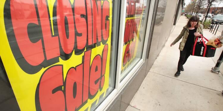 L'enseigne Sears, inventrice de la vente par correspondance, est en faillite