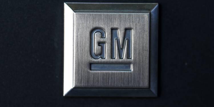 General Motors devrait licencier 4.000 travailleurs salariés (source proche)
