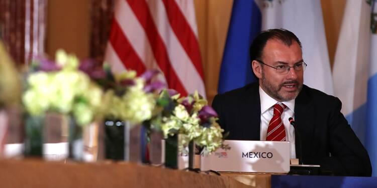 Le nouveau traité de libre-échange nord-américain sera signé vendredi à Buenos Aires