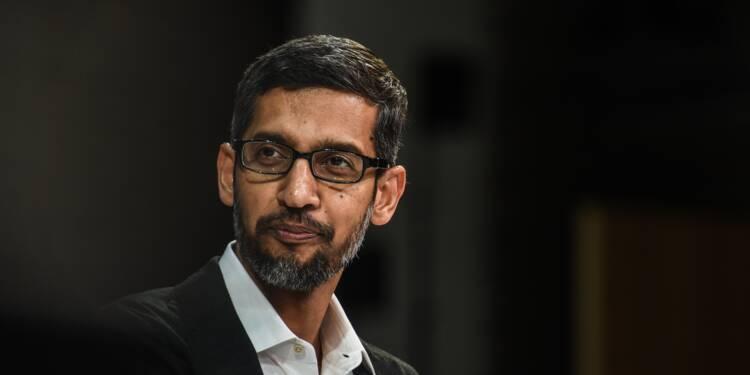 Des ONG exigent l'abandon par Google de son projet de moteur de recherche en Chine