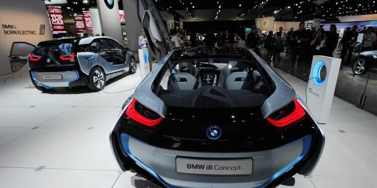 Pour l'administration Trump, les voitures importées menacent la sécurité nationale