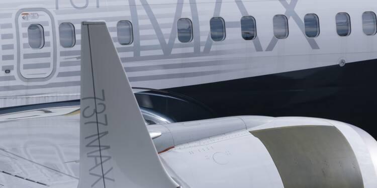 Le MCAS, un système pour stabiliser les Boeing 737 MAX, sous la loupe des enquêteurs