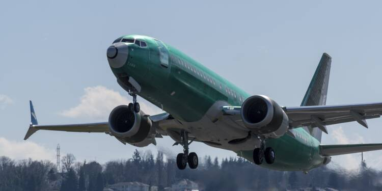 """Ethiopian Airlines: Boeing prendra """"toutes les mesures supplémentaires nécessaires"""""""