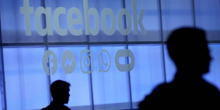 Un cofondateur de Facebook appelle à démanteler le groupe