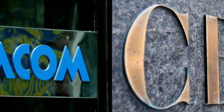CBS et Viacom se retrouvent pour créer un géant mondial du divertissement