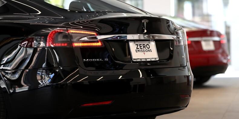 Les ventes mondiales de voitures électriques ont crû de 40% en 2016