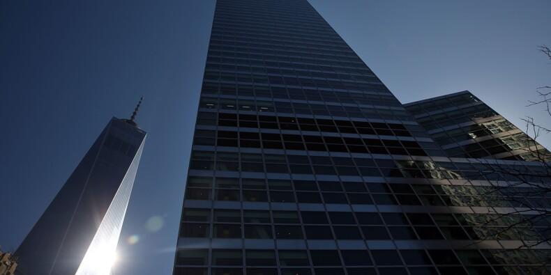 Goldman Sachs, la banque des puissants, en plein trou d'air