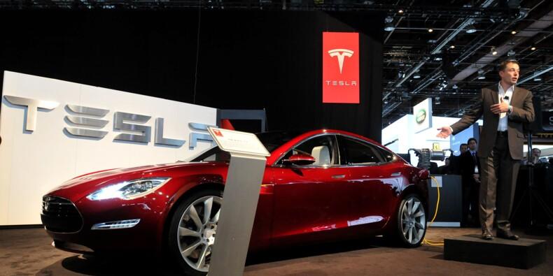 Tesla va dévoiler un camion électrique le 26 octobre