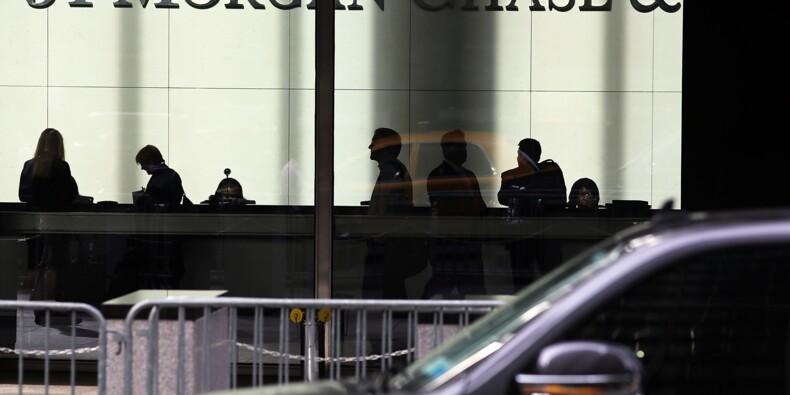 Vis Raghavan nommé patron de JPMorgan Chase en Europe