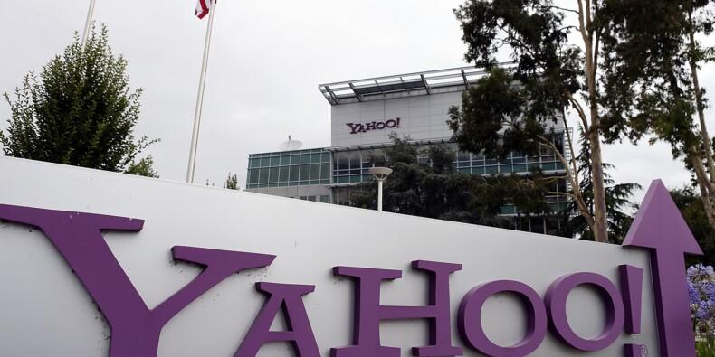 Yahoo: la cyber-attaque de 2013 a affecté l'ensemble des 3 milliards de comptes