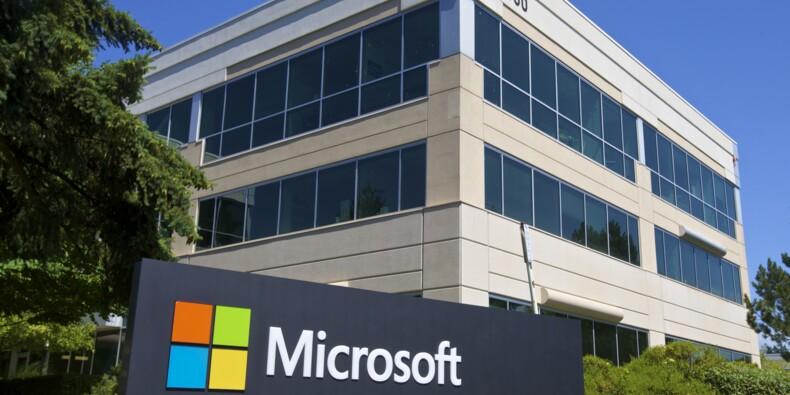 Microsoft: une élue veut la lumière sur les liens avec l'armée