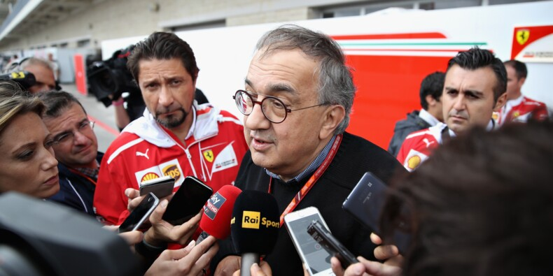 Le président de Ferrari menace de quitter la F1