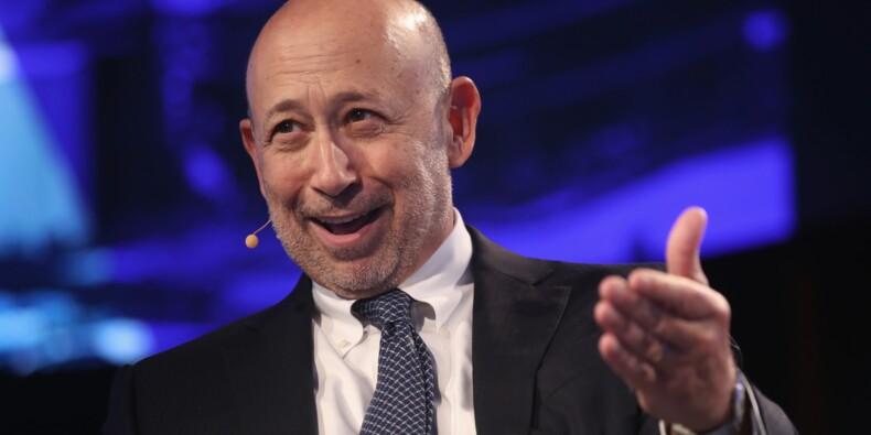 Après le Brexit, Goldman Sachs aura deux centres en zone euro, à Francfort et Paris
