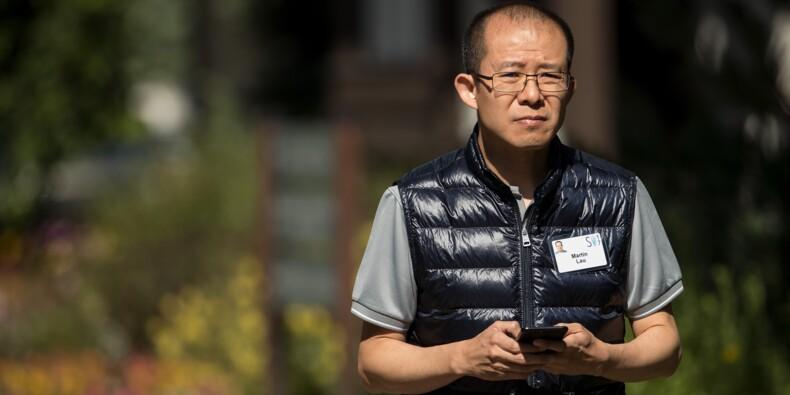 Tencent, géant de la tech chinois, détrône Facebook en Bourse