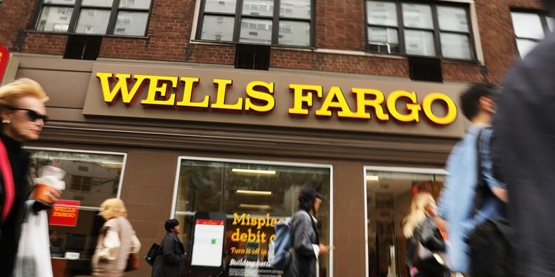 Wells Fargo touché par un nouveau scandale