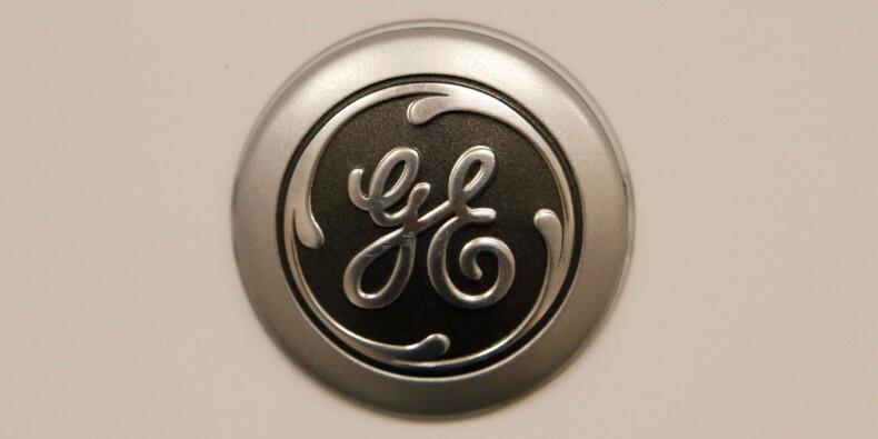 General Electric scinde en deux sa division énergie (Alstom) après une perte historique
